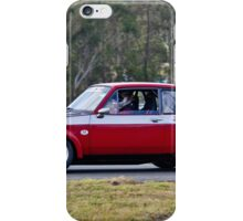RS2000 Escort iPhone Case/Skin