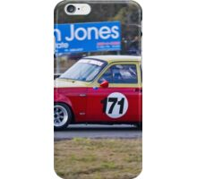 Ford Escort iPhone Case/Skin
