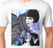Louise Brooks:  Femme Fatale Unisex T-Shirt