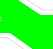 1-Bit Trip Sticker