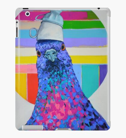 """""""Tea for Two for One (please)"""" iPad Case/Skin"""