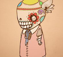 suger by Daisy Watson