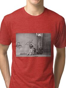 Pictures of you  Tri-blend T-Shirt