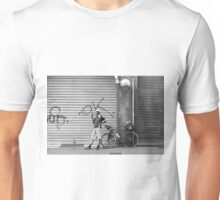 Pictures of you  Unisex T-Shirt