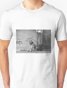 Pictures of you  T-Shirt
