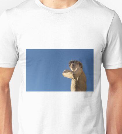 Hey beautiful  Unisex T-Shirt