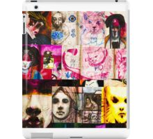 Journal pages 9 iPad Case/Skin