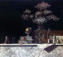Stars by Michael Douglas Jones