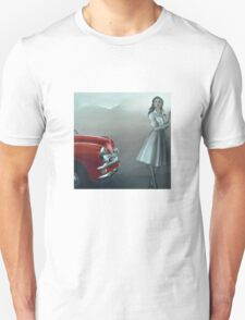 Remember ...? Feat. 54 FJ Holden Unisex T-Shirt