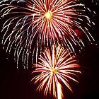 Fireworks by PhotoNinja