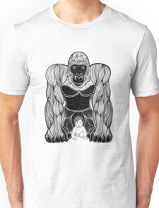 Tarzan Unisex T-Shirt