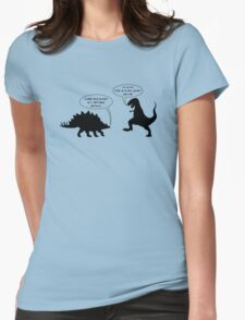 Inevitable Betrayal (Firefly/Serenity) Womens Fitted T-Shirt
