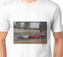Aussie Muscle Cars Unisex T-Shirt