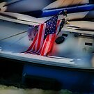 Fourth of July on the River by Xcarguy