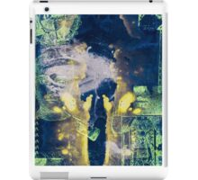 Pages 5 iPad Case/Skin