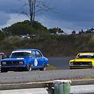 Group N Touring Cars by TGrowden