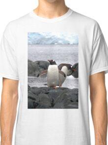 Happy Feet Classic T-Shirt