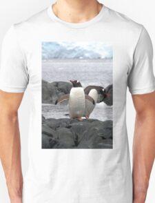 Happy Feet Unisex T-Shirt