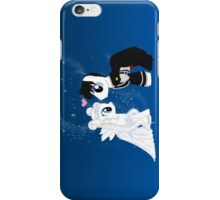 MLP Serenity and Endymion iPhone Case/Skin