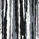 Zebra Crossing by Marilyn Brown