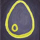 Egg by Nytespryte
