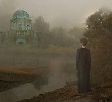 Secret River 2 by Dianne English
