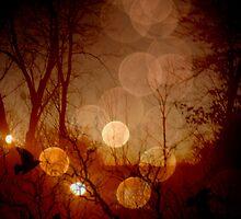 Ten Suns Falling by Feng Chen