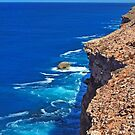 Great Australian Bight, South Australia by Adrian Paul