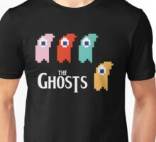 Ghostmania with The Ghosts Unisex T-Shirt