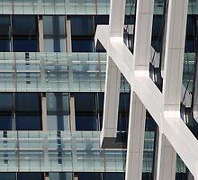 Sydney Building Reflection 65 by luvdusty