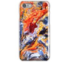 Do Not Disturb (Pietersite) iPhone Case/Skin