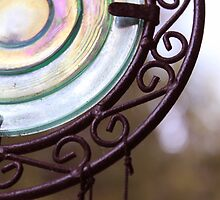 Wind Chime by Lmaec