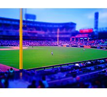 White Sox vs Blue Jays Photographic Print
