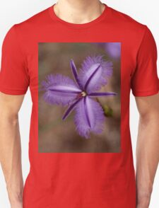 Fringed Lily T-Shirt