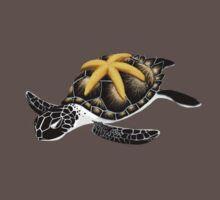 Sea Turtle by Devaron