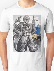 The Third Doctor T-Shirt