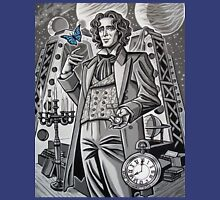 The Eighth Doctor Unisex T-Shirt