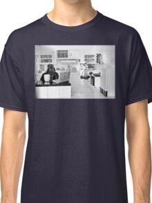 J.R. Died Classic T-Shirt