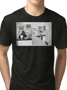J.R. Died Tri-blend T-Shirt