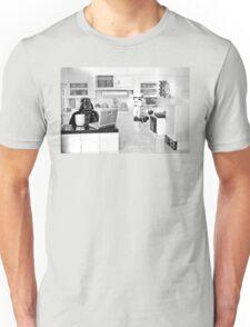 J.R. Died Unisex T-Shirt
