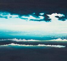 Migration by David Mcleod