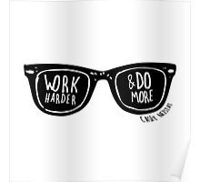 inspirational sunnies. Poster
