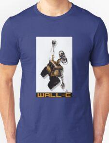 Wall•E Art T-Shirt