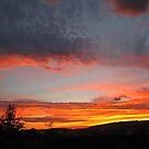 Sunrise by Heidi Schwandt Garner