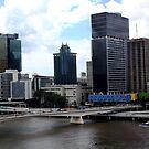 Brisbane by jayded