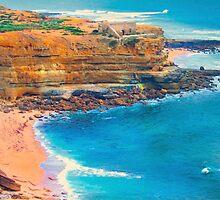 Ericeira beach by terezadelpilar~ art & architecture