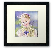 Elizaveta Framed Print