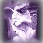 Angel - Kneeling in Prayer by EdsMum
