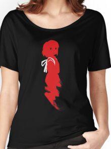 Chihiro Women's Relaxed Fit T-Shirt