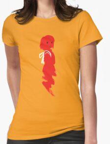 Chihiro Womens Fitted T-Shirt
